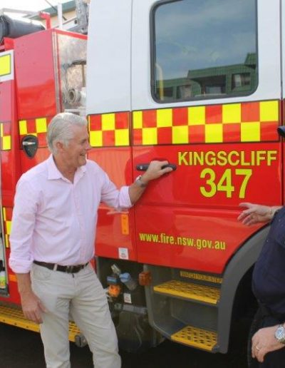 Kingscliff station Open Day